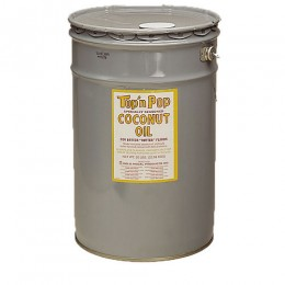 Gold Medal 2041 Coconut Oil w/Butter Flavor Pail 50 lbs