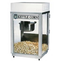 Gold Medal 2656KC Kettle Corn 6oz Ultra 60 Special 120V
