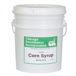 Gold Medal 4160 Glucose Corn Syrup 55lb Bucket