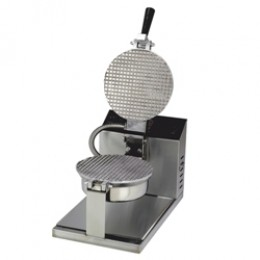 Gold Medal 5020E Electronic Control Giant Waffle Cone Baker 8
