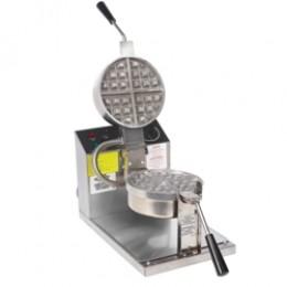 Gold Medal 5021 Belgian Waffle Baker Round