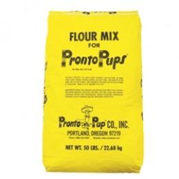 Gold Medal 5117 Pronto Pup Mix 50lb Bag