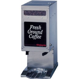 Grindmaster 6 lb. Single Portion Control Coffee Grinder 115V