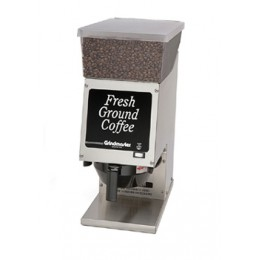 Grindmaster Single Hopper 6 lb. Coffee Grinder 120V