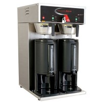 Dispenser for Grindmaster PrecisionBrew™ Dual Thermal Gravity Brewer