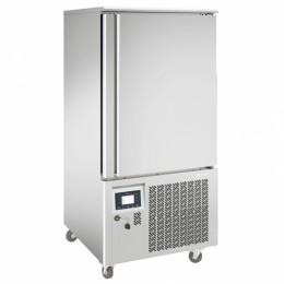 Infrico IBC-ABT10-1L Blast Chiller and Freezer - 10 Trays
