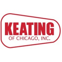 Keating 004550 Angled Drain Extension for CM Fryer, 11.5