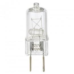 Kichler 12090CLR Replacement Bulb 120v/20w 12/PK