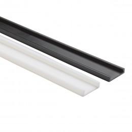 Kichler 12330BK Black Linear Track LED