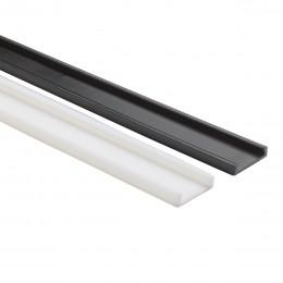 Kichler 12330WH White Linear Track LED