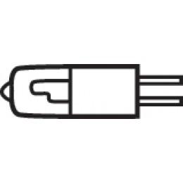 Kichler 17011 Bulb Bi-Pin 10W Q10T3 Xenon 12V 10/PK