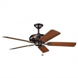 Kichler 300118OBB Oil Brushed Bronze 52 Inch Bentzen Fan