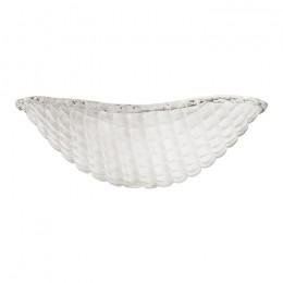 Kichler 340108 Universal Bowl Glass