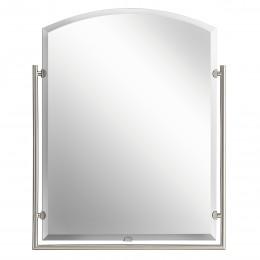 Kichler 41056NI Structures Mirror