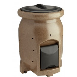 Koolatron CSS-50 Dynamic 6.7 Cu. Ft. Composter