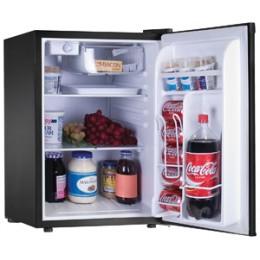 Koolatron KBC-70 2.56 Cubic Foot Compressor Refrigerator