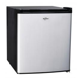 Koolatron KCR40B Super-Kool 1.7 Cu. Ft. AC/DC Compact Refrigerator