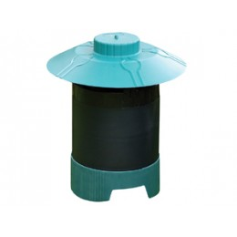 Bite Shield MK06 Protector 1/4 Acre Mosquito Trap