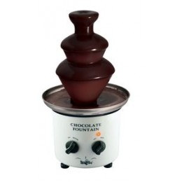 Total Chef Chocolate Fountain Stainless Steel TCCFS-02