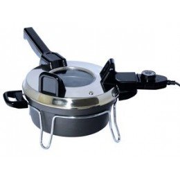 Total Chef TCCZ02SN Czech Cooker