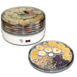 Total Chef Food Dehydrator - TCFD-05