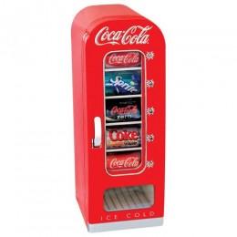 Koolatron Coca Cola Retro Vending Fridge 10 Can