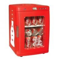 Koolatron 28 Can Coke Display Refrigerator