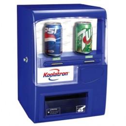 Koolatron VF01G-B Vending Machine Fridge Blue