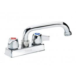 Krowne 11-450L Commercial Series Laundry Faucet, 6in Spout, Low Lead