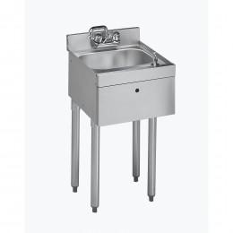 Krowne 18-12DST 1800 Series Sink