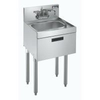 Krowne KR21-18DST - Royal 2100 Series Sink