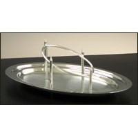 Legion 325071 Carving Platter Stainless Steel 22.75