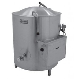 Legion HEC-20 Insulated Self-Contained Electric Kettles High Capacity Stainless Steel 34