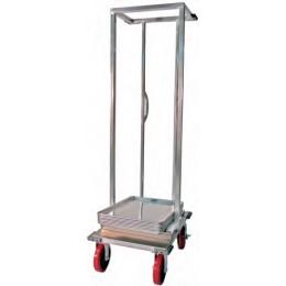 Lockwood BPTC Bakery Pan Transport Cart
