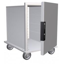 Lockwood CA31-ES16-SD-R Transport Cabinet, 16 Pan Capacity