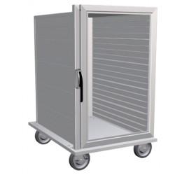 Lockwood CA37-ES20-CD-R Display Cabinet, 20 Pan Capacity