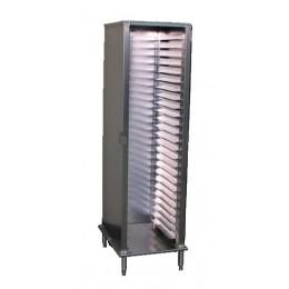 Lockwood CA60-RR25 Retarder Cabinet with Legs, 25 1/2-Size Pan Capacity