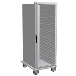 Lockwood CA55-ES32-CD-R Display Cabinet, Clear Door 32 Pan Capacity