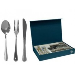 Magefesa Cordoba Stainless Steel 24 PCS. Flatware Set