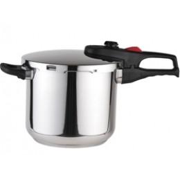 Magefesa Practika Plus Stainless 3.3 Qt Super Fast Pressure Cooker