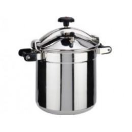 Magefesa Alustar R 16-Quart Aluminum Pressure Cooker