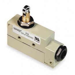 Mars Air 99-014 Door Limit Switch - Combination Plunger and Roller