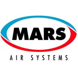 Mars Air 27-014S Variable Frequency Drive, Up to 2 HP, 460V/3PH