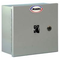 Mars MCPB-1UG Motor Control Panel for One Motor, 1HP, 208/230V, 3PH, 60Hz