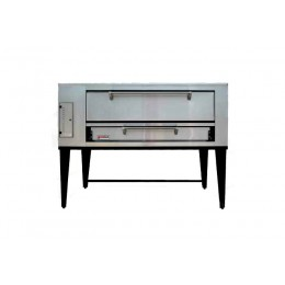 Marsal SD 866 Standard Series Pizza Oven, 44