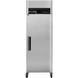 Maxx Scientific MP-R-23 23 cu ft Single Door Refrigerator SS