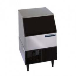 Maxx Ice MIM250 Ice Maker 260lb Self Contained