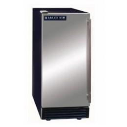 Maxx Ice MIM50 Ice Maker Self Contained 50lb