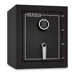 Mesa MBF1512E Burglary and Fire Safe with Electronic Lock, 1.7 cu ft