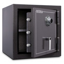 Mesa MBF2020C Burglary and Fire Safe with Combination Lock, 3.3 cu ft